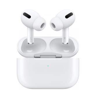 Recenze Apple AirPods Pro MWP22ZM/A