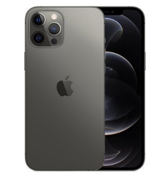 Recenze Apple iPhone 12 Pro Max 512 GB