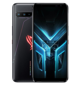 Recenze Asus ROG Phone 3 Strix Edition
