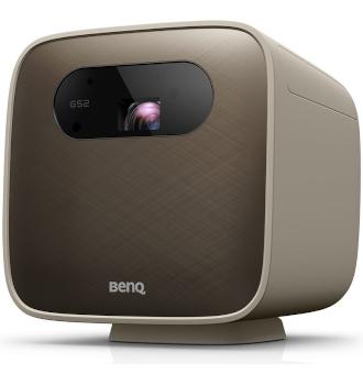 Recenze BenQ GS2