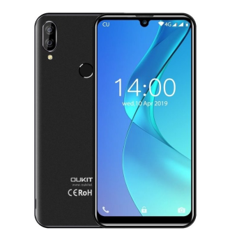 Recenze Oukitel C16 Pro, 3GB/32GB