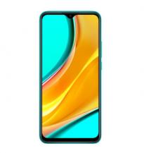 Recenze Xiaomi Redmi 9 4GB/64GB Dual SIM