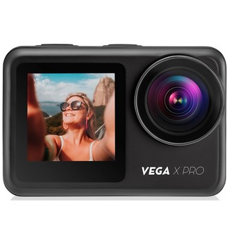 Recenze Niceboy Vega X Pro