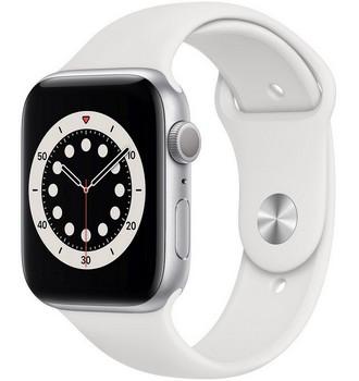 Recenze Apple Watch Series 6