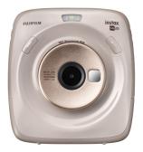 Recenze Fujifilm Instax Square SQ20