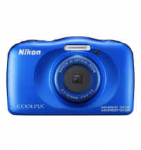 Recenze Nikon Coolpix W150 Backpack