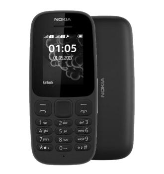 Recenze Nokia 105 2019 Dual SIM