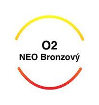 Recenze O2 NEO Bronzový