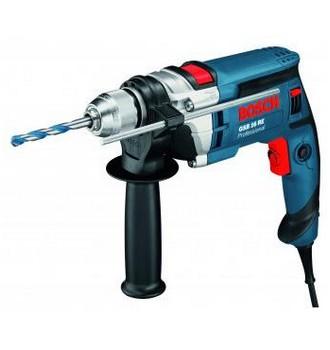Recenze Bosch GSB 16 RE Professional