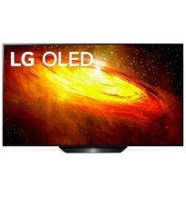 Recenze LG OLED55BX3LB