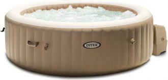 Recenze Intex 28426 PureSpa Bubble Massage