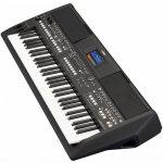 Recenze  Yamaha PSR-SX600
