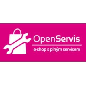 Recenze OpenServis Profi