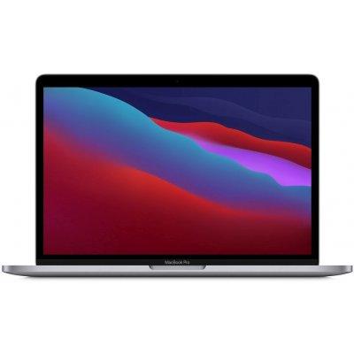 Recenze Apple Macbook Pro 13 2020 M1 512GB