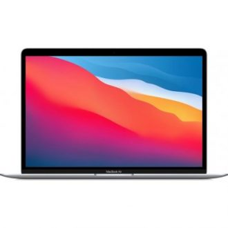 Recenze Apple Macbook Air 2020 M1 512GB