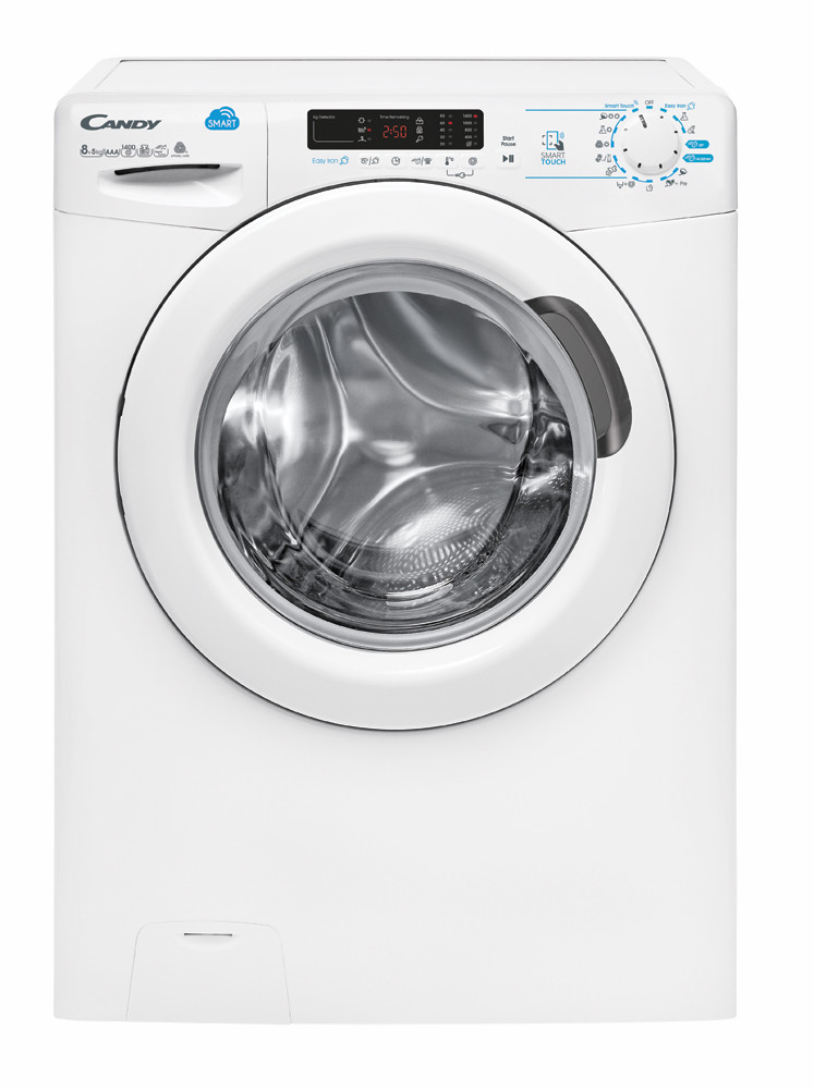 Recenze Candy CSWS 485D/5-S