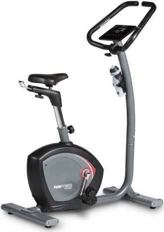 Recenze FLOW Fitness DHT750