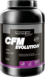 Recenze  Prom-IN Essential CFM Evolution 2250 g