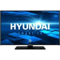 Recenze Hyundai FLR 43TS543