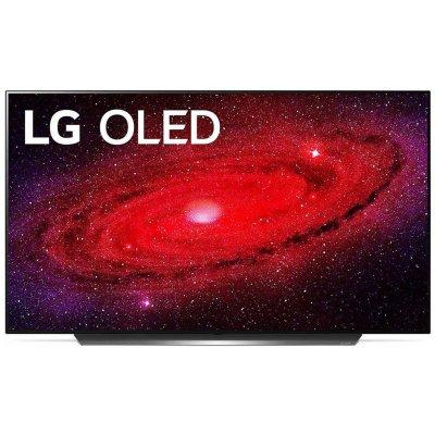 Recenze LG OLED65CX