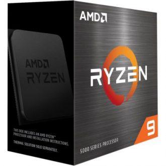 Recenze AMD Ryzen 9 5950X