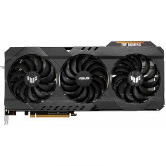 Recenze ASUS TUF Radeon RX 6900 XT O16G GAMING