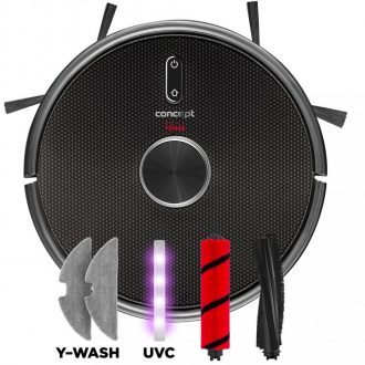 Recenze Concept VR 3210