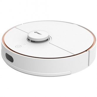 Recenze Symbo Laserbot 360 S7
