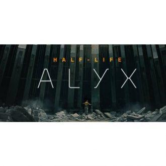 Recenze Half-Life: Alyx