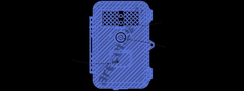 Vyobrazení fotopasti