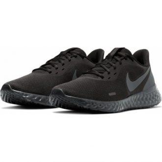 Recenze Nike pánská běžecká Revolution 5 černá
