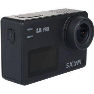 Recenze SJCAM SJ8 Pro