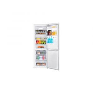 Vyobrazení vnitřního uspořádání lednice Samsung RB30J3215WW