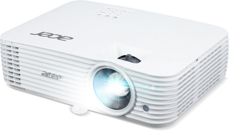 Recenze Acer H6541BD