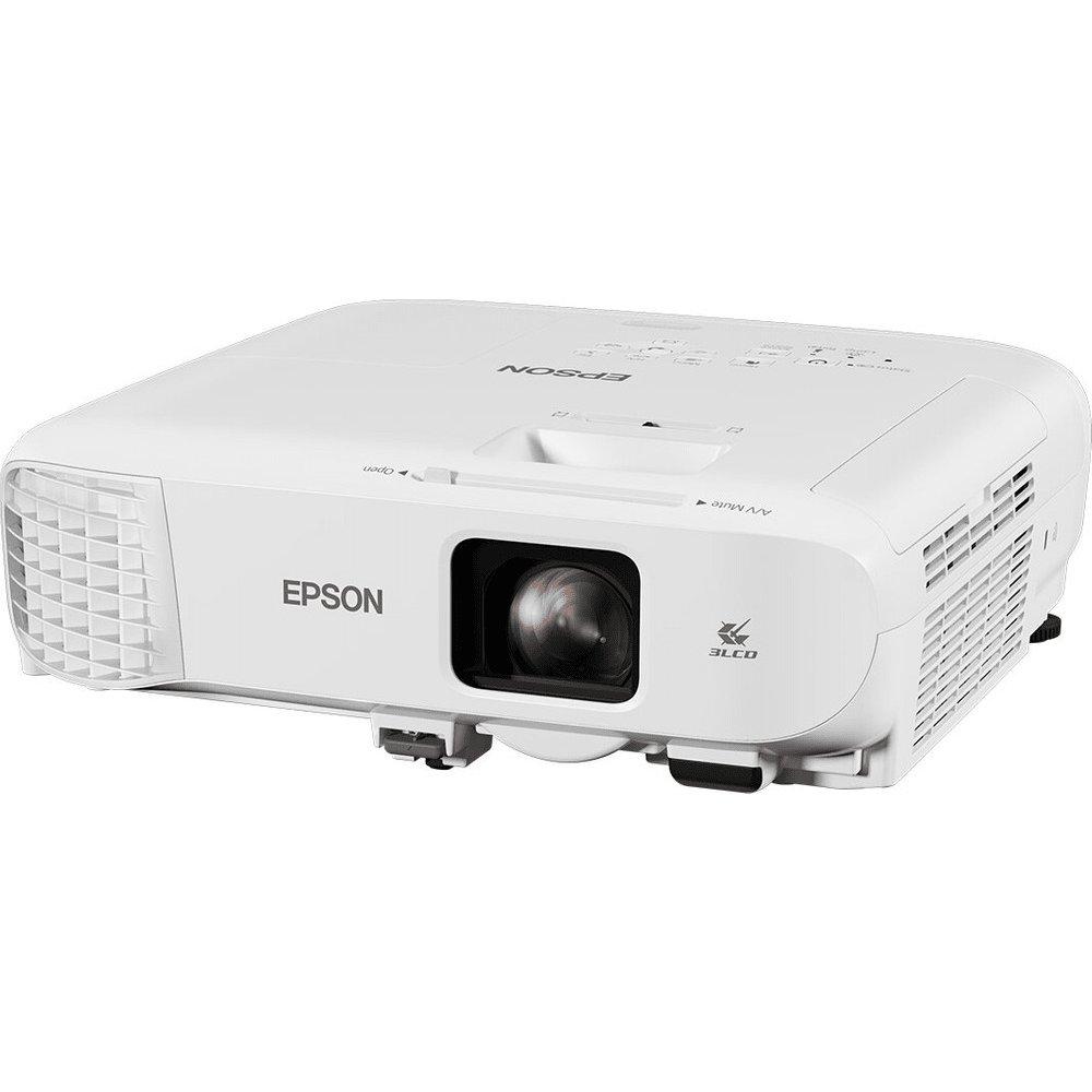 Recenze Epson EB-992F