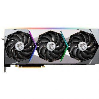 Recenze MSI GeForce RTX 3080 Ti SUPRIM X 12G