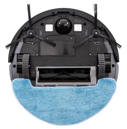 Robotický vysavač ETA Aron 2512 90000 zespodu