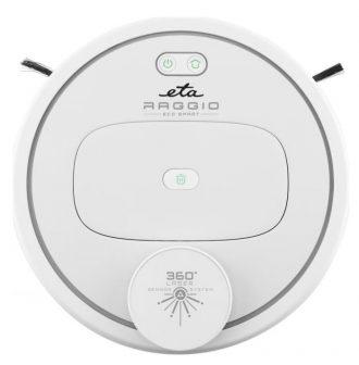 Recenze ETA Raggio Eco 3225 90000