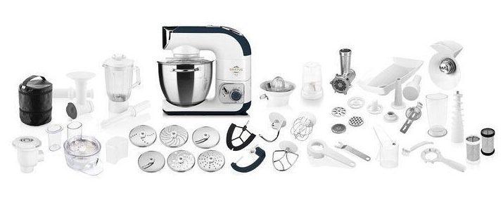 Výbava kuchyňského robota ETA Vital II 0028 90092