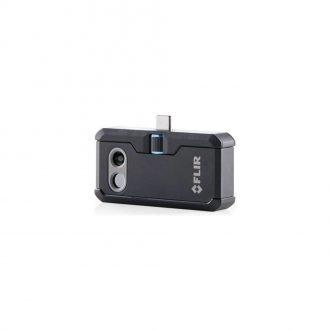 Recenze FLIR ONE PRO Android USB C