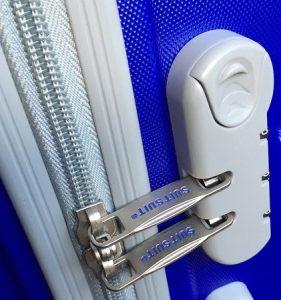 SuitSuit ABS TR-1225/3-M Caretta zamykání