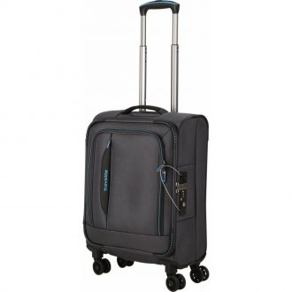Recenze Travelite CrossLITE 4W S 39l