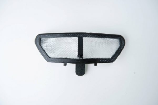 Detail filtru konvice