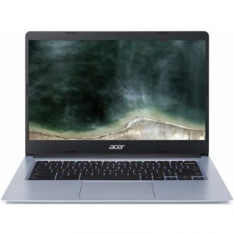 Recenze Acer Chromebook 314