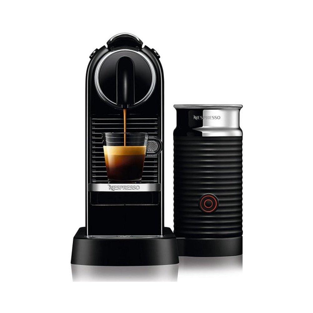 Recenze Nespresso De'Longhi EN 267 BAE