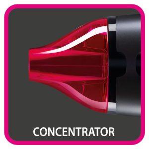 Rowenta CV1612F koncentrátor vzduchu