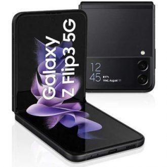 Recenze Samsung Galaxy Z Flip3 5G 8GB/256GB