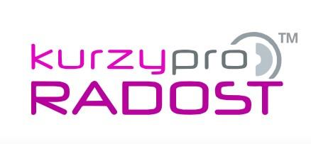 Logo portálu Kurzy pro radost