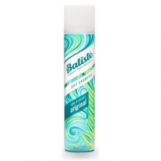 Recenze Batiste Dry Shampoo Clean & Classic Original